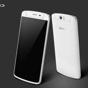 Foto Produk Oppo N1 mini dari 1-Store