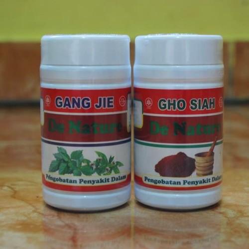 Foto Produk Obat Gonore Gang jie dan Gho siah dari Herbal de Nature