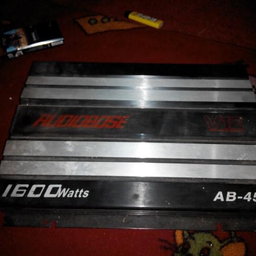 Jual Power Audio Mobil Audio Bose 1600watt Cimahi Wd216 Tokopedia