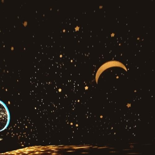 Foto Produk Lampu Proyektor Star Master Bulan Bintang /Star Beauty(free Adaptor) dari Barrokah Berkah Grosir
