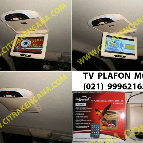 Foto Produk MONITOR TV ROOF/PLAFON MOBIL dari CITRA KENCANA