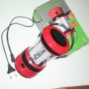 Foto Produk Lampu Emergency Solar ( bisa power bank ) YT 821 dari sebelas sodara