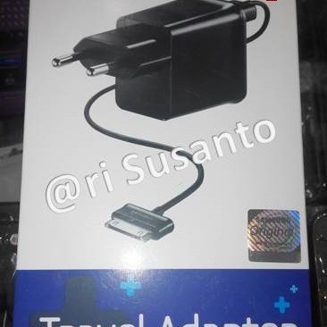 Foto Produk Charger Samsung Galaxy Tab 1, Tab 2 (Original 100%) dari Ari Susanto Store