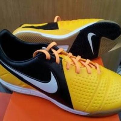 ventaja Húmedo mecánico  Jual Sepatu futsal Nike CTR360 Libretto III Citrus Hitam - Bogor - Teguh  Riyadi Shop | Tokopedia