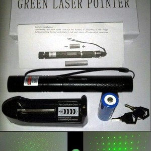 Foto Produk GREEN LASER POINTER dari sebelas sodara