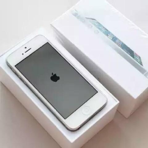 Foto Produk Iphone 5 64GB / Iphone 5 64 GB / Iphone 5 64GB NEW GARANSI Distributor dari Chacha Aufklarung Shop