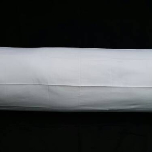 Foto Produk sarung guling putih polos dari soulmatebedsheet