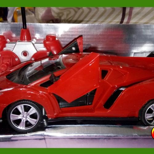 Foto Produk MOBIL-MOBILAN REMOTE RC BISA BUKA PINTU dari MAG TOYS