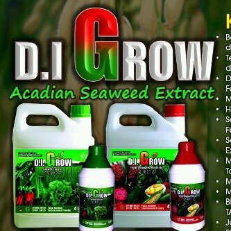 Foto Produk Di Grow( 1ltr) dari Toko Sehat Semesta