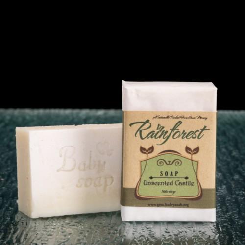 Foto Produk Unscented Castile Soap dari Green Mommy Shop