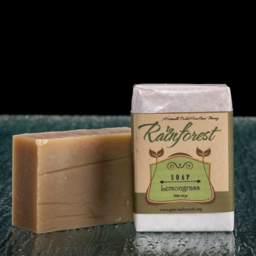 Foto Produk Lemonggrass soap dari Green Mommy Shop