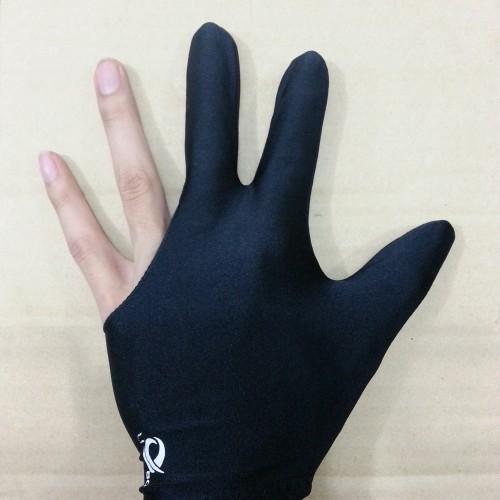 Foto Produk Glove Billiard Libo Hitam   Billiard Glove dari AvengingXen Pool