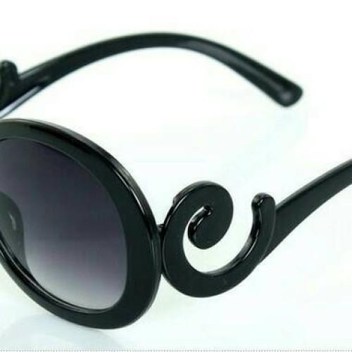 Foto Produk sunglasses kacamata hitam syahrini dari tian olshop