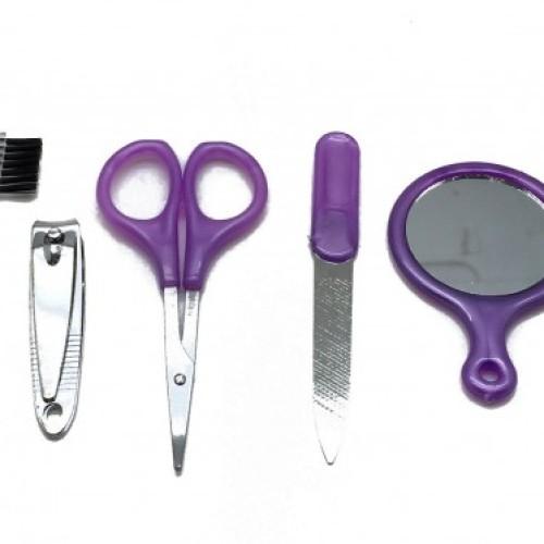 Foto Produk Ai Mi Ni Beauty Tool Set 6 in 1 dari RZM-Shop