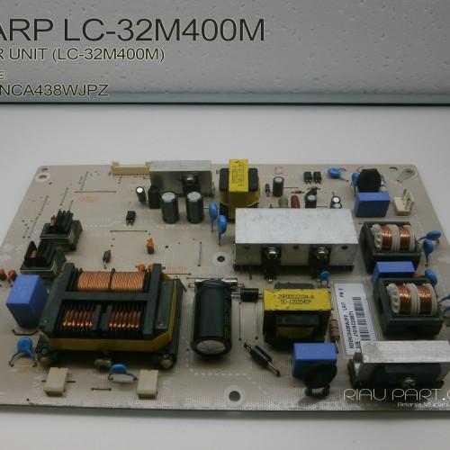 Foto Produk IC KIT REPAIR PSU SHARP LC-32M400M - LC32M400M - LC-32M400 - LC32M400 dari Riau Part