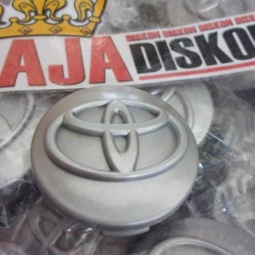 Foto Produk Dop Velg Tutup As Roda Mobil Toyota Avanza Rush dari RAJA DISKON