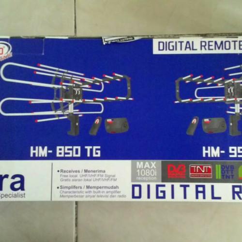 Foto Produk DIGITAL REMOTE ANTENNA 360 ROTATE dari Tool Home Shop