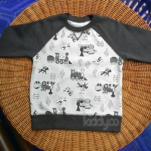 Foto Produk Jumping Beans Sweater dari Kiddy.Co