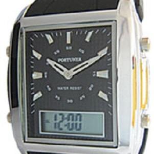 Foto Produk Jam Tangan Fortuner 6505 dari Juzza Army OS