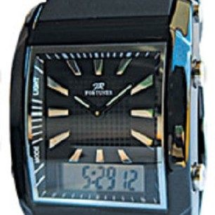 Foto Produk Jam Tangan Fortuner 6300A dari Juzza Army OS