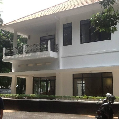 Jual Kontraktor Bangunan Jasa Design Jasa Perhitungan Rab Jakarta Barat Latte888 Tokopedia