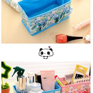 Foto Produk Kotak serbaguna, tas serbaguna, kotak penyimpanan, kotak make up dari KAYO