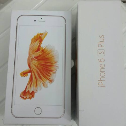 Foto Produk Dus Iphone 6S Plus dari bandarkotak