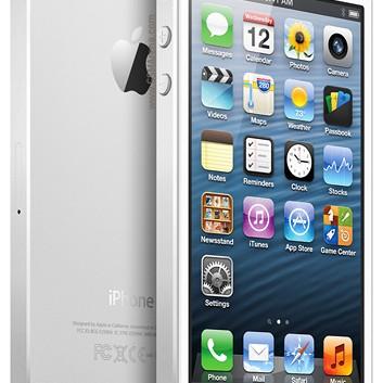 Foto Produk Iphone 5 64 gb New original garansi 1tahun distributor dari ordershop27