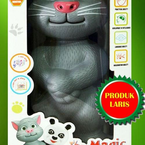 Foto Produk boneka tom cat pandai bicara dari MAG TOYS
