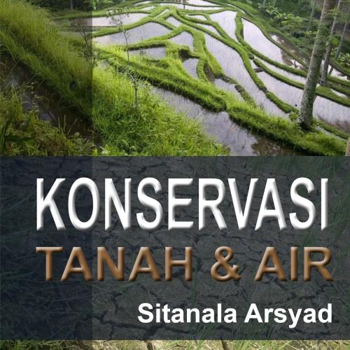 Foto Produk Konservasi Tanah dan Air dari book words