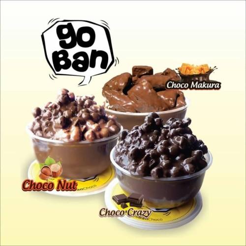 Jual Goban Choco Bekasi Timur Bekasi Food Tokopedia