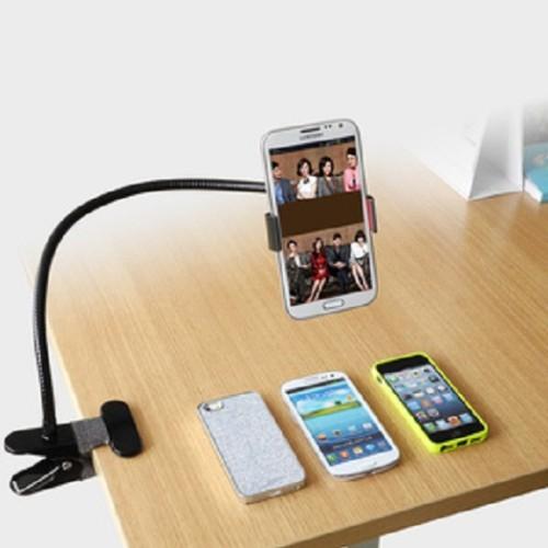 Foto Produk Lazypod Lazy pod phone holder jepitan narsis dari REDJEKI MART