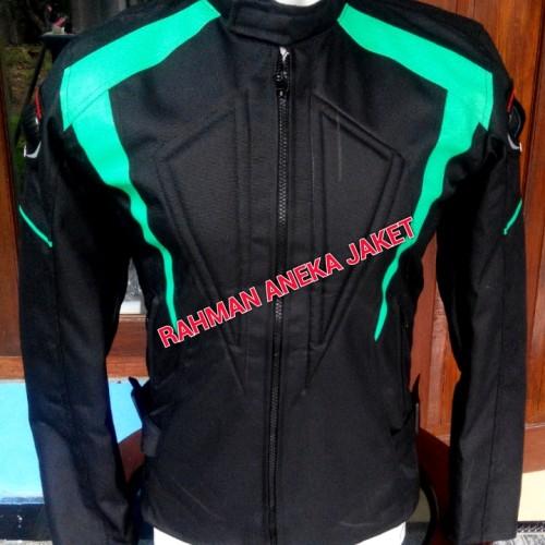 Foto Produk jaket touring murah dari ramajaket