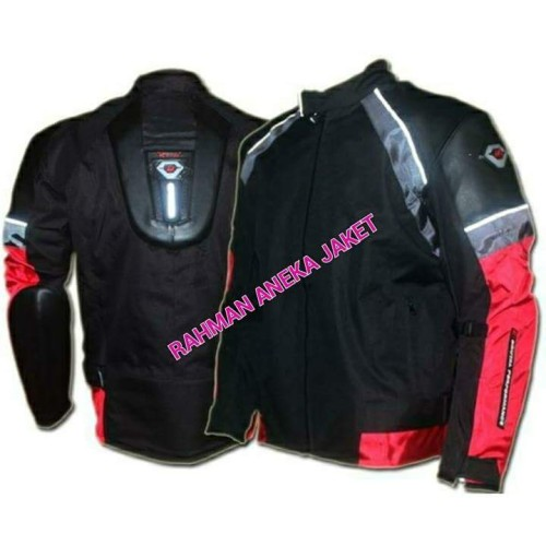 Foto Produk jaket contin dari ramajaket