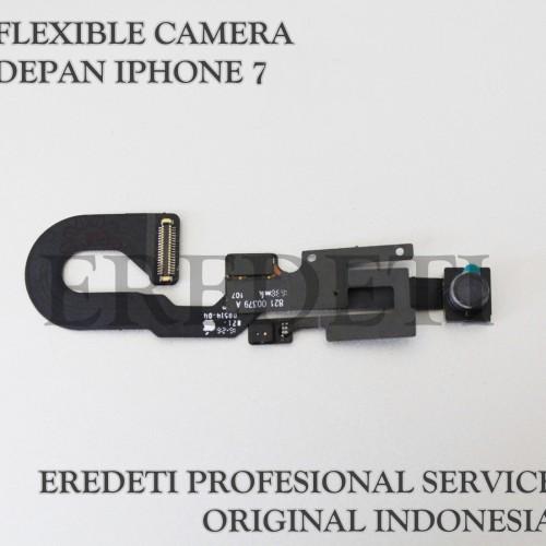 Foto Produk FLEXIBLE CAMERA DEPAN IPHONE 7 KD-001557 dari EREDETI