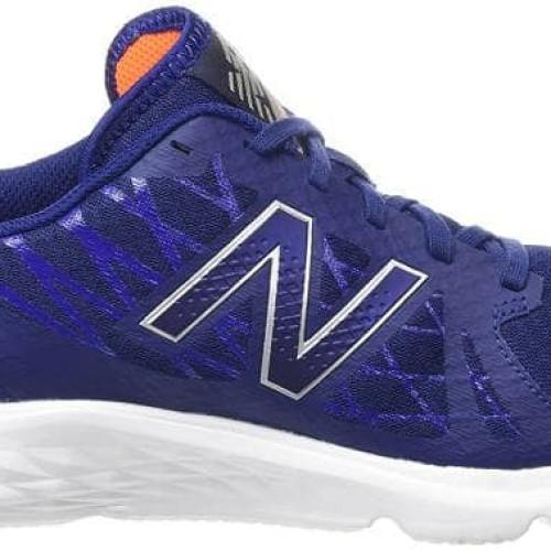 New Balance Running Shoes Sepatu Lari Olahraga Original
