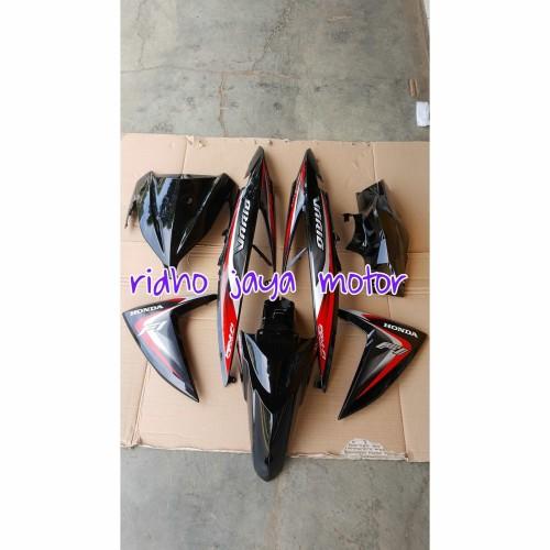 Foto Produk full bodi halus vario 110 fi led dari Ridho jaya motor
