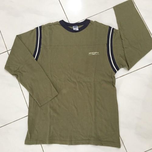 Foto Produk sweater khaki dari au'let