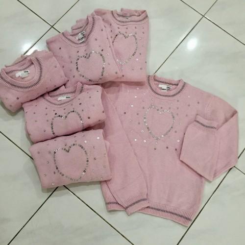 Foto Produk Sweater H&M kids - 7-8 tahun dari au'let