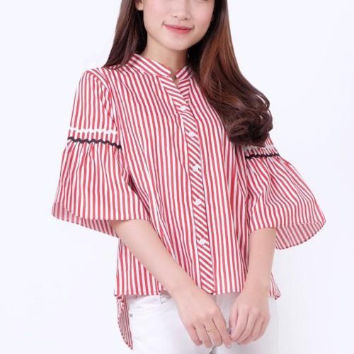 Jual Baju Atasan Wanita Tanah Abang Fashion Wanita Terbaru Atasan Wanita Jakarta Barat Baju Murah Calvino Tokopedia