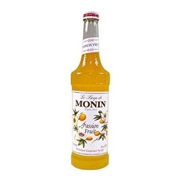 Foto Produk Passion Fruit Syrup merk Monin dari Lapak kopi luwak