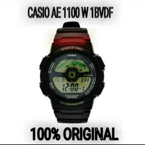 Foto Produk casio ae 1100 w 1bvdf 1b original dari serbaserbi1000