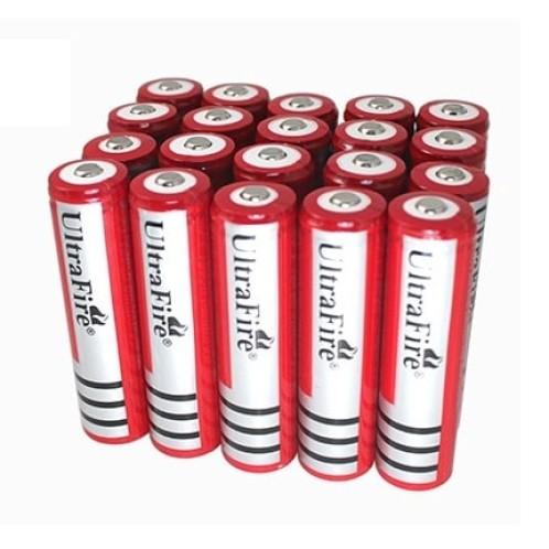 Foto Produk baterai swat recharger 18650   dari grosirltc