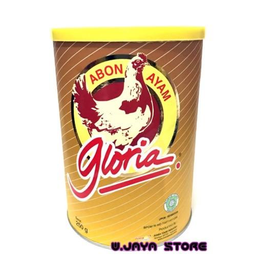 Foto Produk Gloria Abon Ayam dari W-jaya Store
