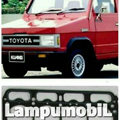 Jual Packing Cylinder Head Perpak Mesin Toyota Kijang Komando 1981 1985 Kota Padang Lampumobil Tokopedia