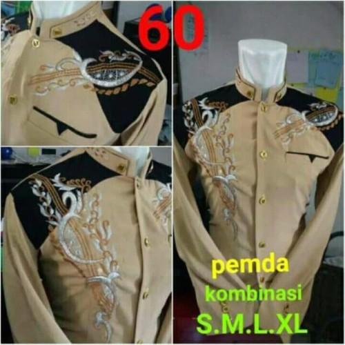 Foto Produk baju muslim dari As-Syifha Store