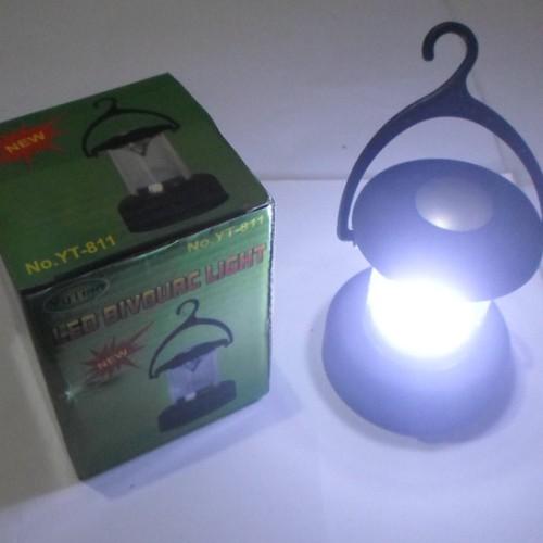 Foto Produk (Murah) lampu emergency mini 811 dari AZKIA OS