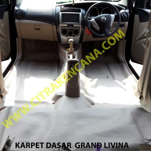 Foto Produk KARPET DASAR GRAND LIVINA dari CITRA KENCANA