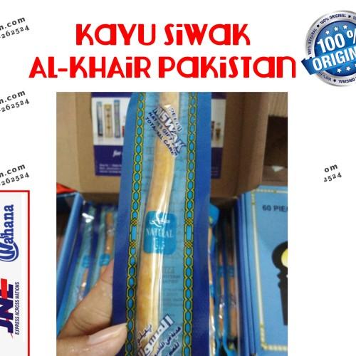 Foto Produk Kayu Siwak Pakistan - MURAH dari Febryan Paudi