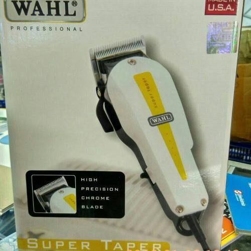 Foto Produk ALAT CUKUR RAMBUT SUPER TAPER WAHL dari ali anwar berkah